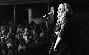 AERO: Adele živě s Royal Albert Hall