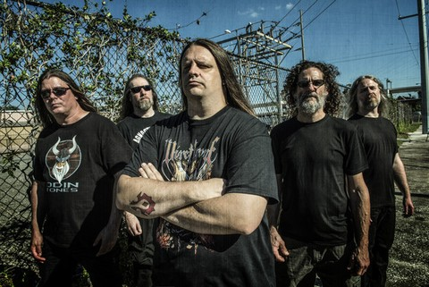 AKROPOLIS: Cannibal Corpse /US,The Black Dahlia Murder /US, No Return /FR