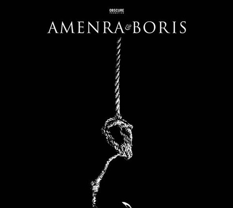 AKROPOLIS: Amenra /Be + Boris /Jp